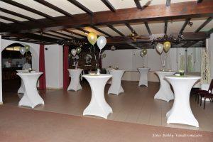 Feestzaal Kaiserhof - Tongeren - Verjaardag