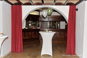 Feestzaal Kaiserhof - Tongeren - Huwelijksfeest